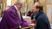 Đức Thánh Cha chọn thư ký riêng mới: cha Gonzalo Aemilius