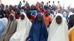 Ơn gọi dấn thân phục vụ những người bị loại trừ của sơ Caterina Dolci ở Nigeria