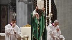 ĐTC Phanxicô khuyến khích các Kitô hữu đọc Lời Chúa