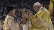 Đức Thánh Cha sẽ chủ sự thánh lễ Chúa nhật Lời Chúa