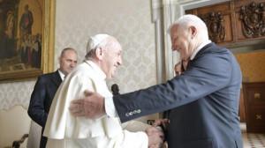 Chính phủ Montenegro: Đức Thánh Cha sẽ viếng thăm vào năm 2020