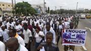 Các giám mục Nigeria kêu gọi trả tự do cho bốn chủng sinh bị bắt cóc