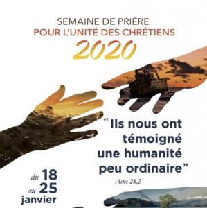 Tài liệu Tuần lễ cầu nguyện cho các Kitô hữu hiệp nhất 2020 (18-25/1/2020)