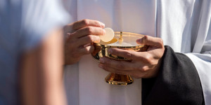 Xin ơn chữa lành tâm hồn trước khi Rước lễ