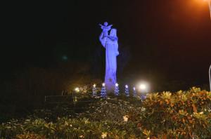 Tin ảnh: Đền Thánh Đức Mẹ Bãi Dâu: Hành hương đầu tháng 02.2020