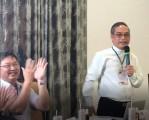 """Cha Gioan Lê Quang Việt: """"Cần chú ý đến việc giáo dục lương tâm cho người trẻ"""""""