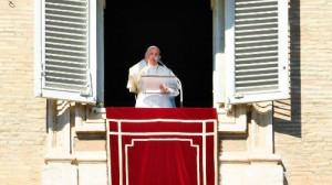 ĐTC Phanxicô: Qua Lề luật, Chúa dạy chúng ta tự do đích thực và trách nhiệm