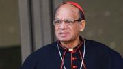 Đức Hồng y Gracias tái đắc cử Chủ tịch Hội đồng giám mục Ấn Độ