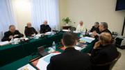 Phiên họp thứ 33 của Hội đồng Hồng y cố vấn