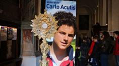 Thiếu niên Carlo Acutis sắp được phong chân phước