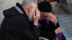 Phụng vụ thống hối của các linh mục giáo phận Roma