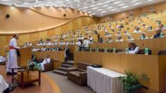 Đại hội thứ 34 của Hội đồng Giám mục Ấn Độ