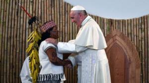 Querida Amazonia – Amazon yêu quý, Tông huấn của Đức Thánh Cha cho một Giáo hội có khuôn mặt Amazon