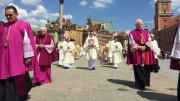 Số tân linh mục Ba Lan chiếm 26% tân linh mục tại Âu châu