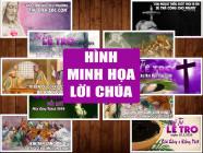 Hình minh họa Lời Chúa TUẦN VII THƯỜNG NIÊN A - LỄ TRO VÀ NHỮNG NGÀY SAU LỄ TRO