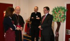 Vì lợi ích các gia đình, các Giám mục Anh yêu cầu chính phủ bãi bỏ giới hạn hai con