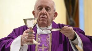 ĐTC Phanxicô cầu nguyện cho những người đói khổ (28/03)