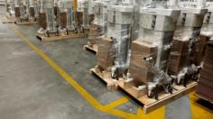 ĐTC tặng 30 máy thở cho các bệnh viện Ý và Tây Ban Nha
