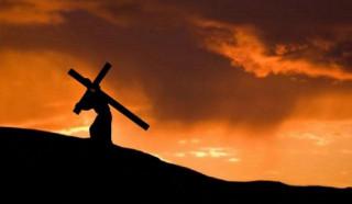 Đức Giêsu Kitô - ĐƯỜNG THẬP GIÁ: Chủ đề học hỏi và suy niệm tháng 3 năm 2020