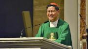 Đức Hồng y Chủ tịch Caritas kêu gọi cứu trợ trước nạn đại dịch