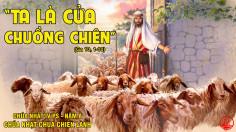 CÁC BÀI SUY NIỆM LỜI CHÚA CHÚA NHẬT IV PHỤC SINH- A
