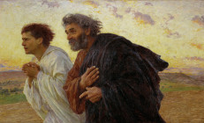 """""""Chạy đua"""" trong Kinh Thánh: Ý nghĩa cho đời sống Kitô hữu"""