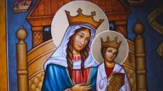 Nước Anh được tái thánh hiến cho Đức Trinh nữ Maria