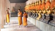 Tòa Thánh chúc mừng lễ Phật Đản