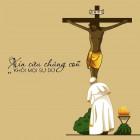 Giữ mối hiệp thông với nhau dù không thể quy tụ trong ngày của Chúa