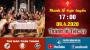 Trực tuyến Thánh lễ Tiệc Ly – 17g00 – 09.4.2020