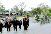 Gx. Chánh Tòa Bà Rịa: Mừng đón Cha Tân Chánh xứ Giuse Đặng Cao Trí