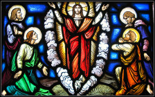 Chúa Giêsu hiện diện với chúng ta bằng cách nào sau khi Ngài về trời