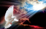Chúa Thánh Thần trong cuộc đời người trẻ