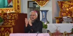 VIDEO: Đức Cha Cosma Hoàng Văn Đạt: Ơn gọi của một Giám Mục Dòng Tên