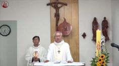 Đức cha Emmanuel thông báo bình thương hóa các sinh hoạt tôn giáo trong Giáo phận Bà Rịa