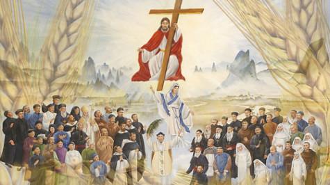 Giáo dân và việc truyền giáo của Hội Thánh