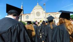 Hồng ân ngày tốt nghiệp của Linh mục, Tu sĩ, và Chủng sinh du học tại Hoa Kỳ