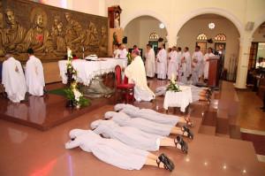 Ơn gọi linh mục và tu sĩ những điều cần quan tâm