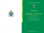 Thông báo phát hành Tông huấn Querida Amazonia (Amazon Yêu Quý)
