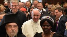 Thư Đức Thánh cha nhân kỷ niệm 25 năm Thông điệp Ut Unum Sint