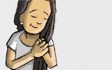 Tôi nên thánh ư? Bảy hành động giúp bạn nên thánh mỗi ngày