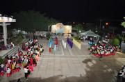 Tin ảnh: Gx. Hòa Tân: Bế mạc Tháng Hoa kính Đức Mẹ