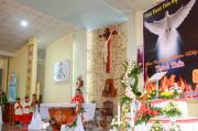 Gx. Sơn Hòa: Mừng lễ Chúa Thánh Thần Hiện Xuống - Bổn mạng Giáo Lý viên