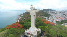 Núi Chúa Tao Phùng: Hành hương ngày Thứ Sáu đầu tháng kính Thánh Tâm Chúa