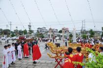 Gx. Hải Lâm: Mừng lễ kính hai Thánh Tông Đồ Phêrô và Phaolô - Bổn mạng Ban Hành Giáo