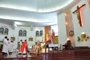 Gx. Chánh Tòa: Mừng kính hai Thánh Phêrô và Phaolô tông đồ- Bổn Mạng Ban Hành Giáo