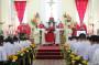 Gx. Vũng Tàu: Thánh lễ ban Bí tích Thêm Sức cho 176 thiếu nhi
