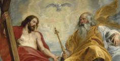 Chiêm ngắm Thiên Chúa Ba Ngôi