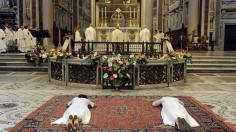 ĐTC gửi sứ điệp cho Đoàn Trinh nữ Thánh hiến mừng 50 năm tái lập