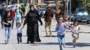 Giáo hội Libang chung tay xây dựng xã hội và kêu gọi bảo tồn hiến pháp
